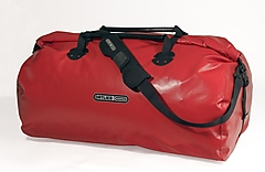 Ortlieb - Rack-Pack, rot, Gr. XL