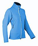 Ortovox - Softshell Merino Tofana Lady Jacket, blue lagoon, Gr. S