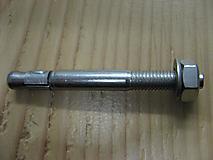 Rocksports - Bolzenanker Inox A4  M10, 95mm lang