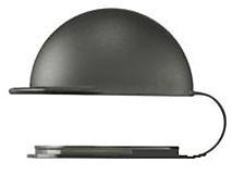 Sigg - Schutzkappe für Sportbottle, black