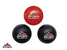 Stubai - Flex Ball Trainingsball, sortiert, 3 Stück