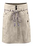 VauDe - Women Rukan Skirt, sesame, Gr. 34