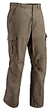 VauDe - Men Rukan Pants, lightbrown, Gr. 46