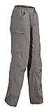 VauDe - Women Farley Zip Off Pants III, lightbrown, Gr. 36